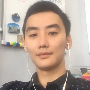 Роман Ли, 31 год, Москва