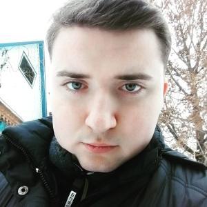 Максим, 23 года, Тихорецк