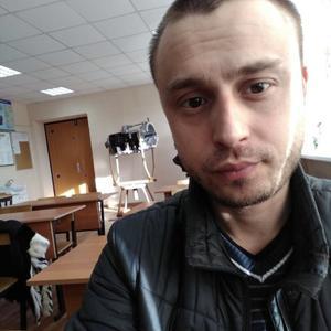 Денис Шишов, 37 лет, Санкт-Петербург