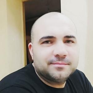 Sergei, 41 год, Тимашевск