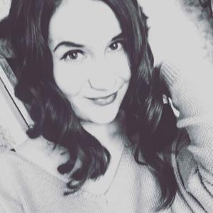 Анастасия, 28 лет, Звенигород