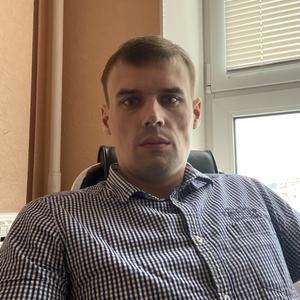 Павел, 34 года, Москва