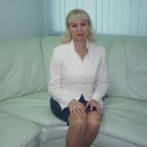 Лидия, 50 лет, Шелехов