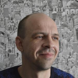 Евгений Титов, 41 год, Воронеж